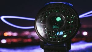 Xeric Trappist-1 Moonphase Watch Gets Cosmic