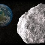 3200 Phaethon: Asteroid Will Pass Earth Tomorrow