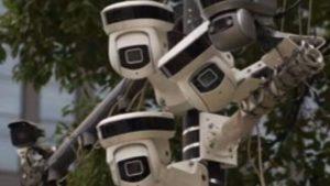 Chinese Surveillance Network Tracks Down BBC Reporter