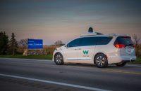 Alphabet's Waymo Self-Driving Cars Have Now Racked Up 4 Million Autonomous Miles