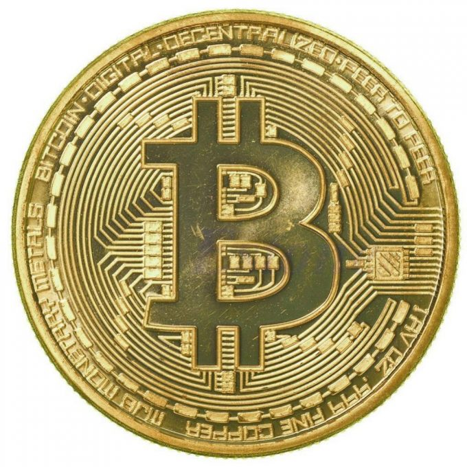 Bitcoin price could hit 60K