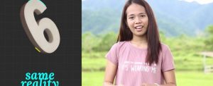 Eighteen-Year-Old Hillary Diane Andales Wins 2017 Breakthrough Junior Challenge