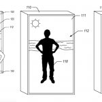 Amazon's Blended-Reality Mirror Lets You Try On Virtual Clothes