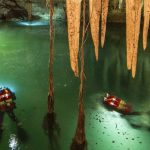 World's Largest Underwater Cave May Hold Mayan Secrets