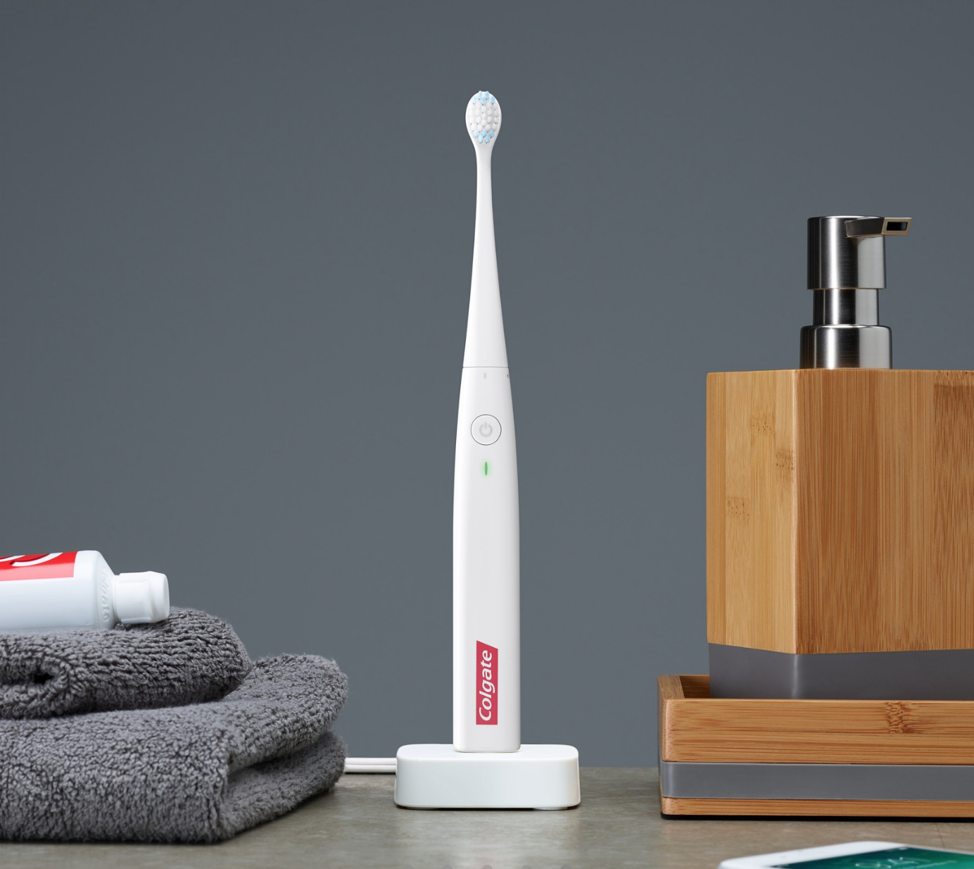 Smart Toothbrush