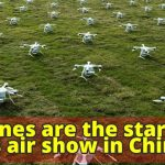 World Fly-In Expo in China: Drones Steal the Show