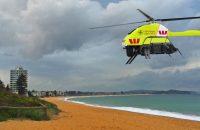 Little Ripper Lifeguard Drone
