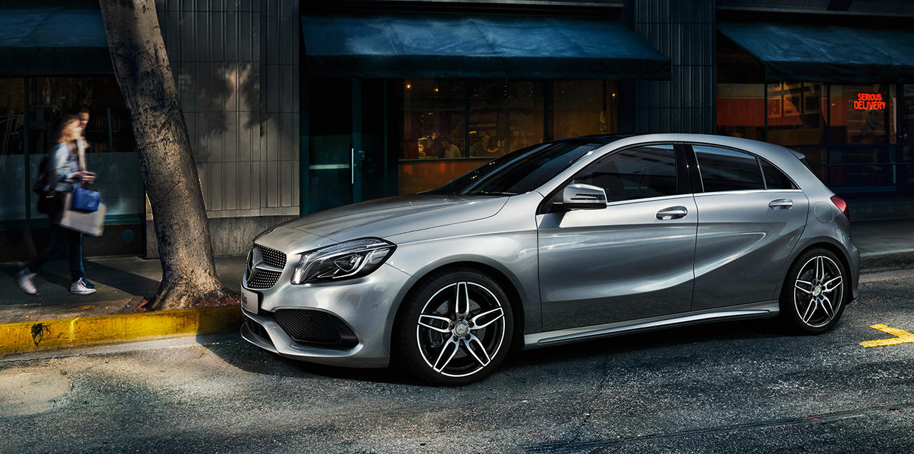 BMW, Mercedes-Benz Automotive Subscription Model
