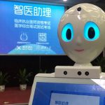 Chinese Robot Doctor Makes History by Passing Medical Licensing Exam