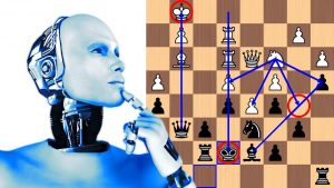 AlphaZero Learns Chess, Checkmates Grandmaster