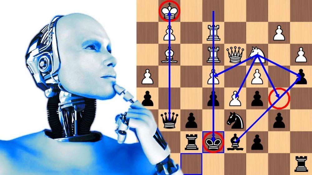 AlphaZero Chess Master