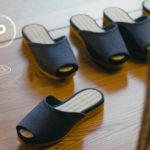 """Smart"" Japanese Hotel Offers Guests Self-Parking Slippers"