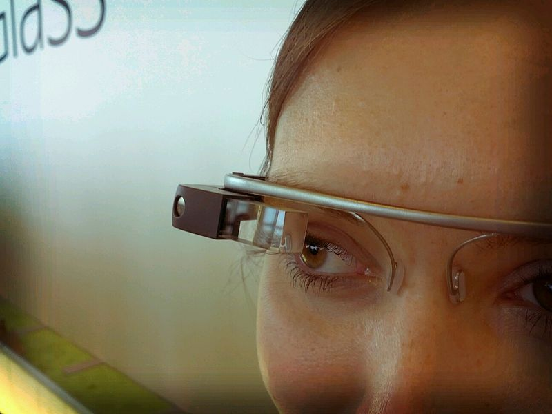 Trademark Filing by Samsung Hints Smart Glasses May Be on the Horizon