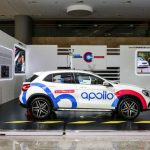 Chinese Search Giant Baidu Granted Go-Ahead for Autonomous Car Testing in Beijing