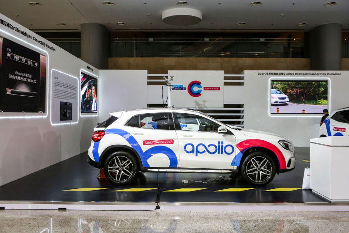 Autonomous Car Testing