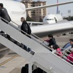 Why Do We Board Planes Through the Left Side?