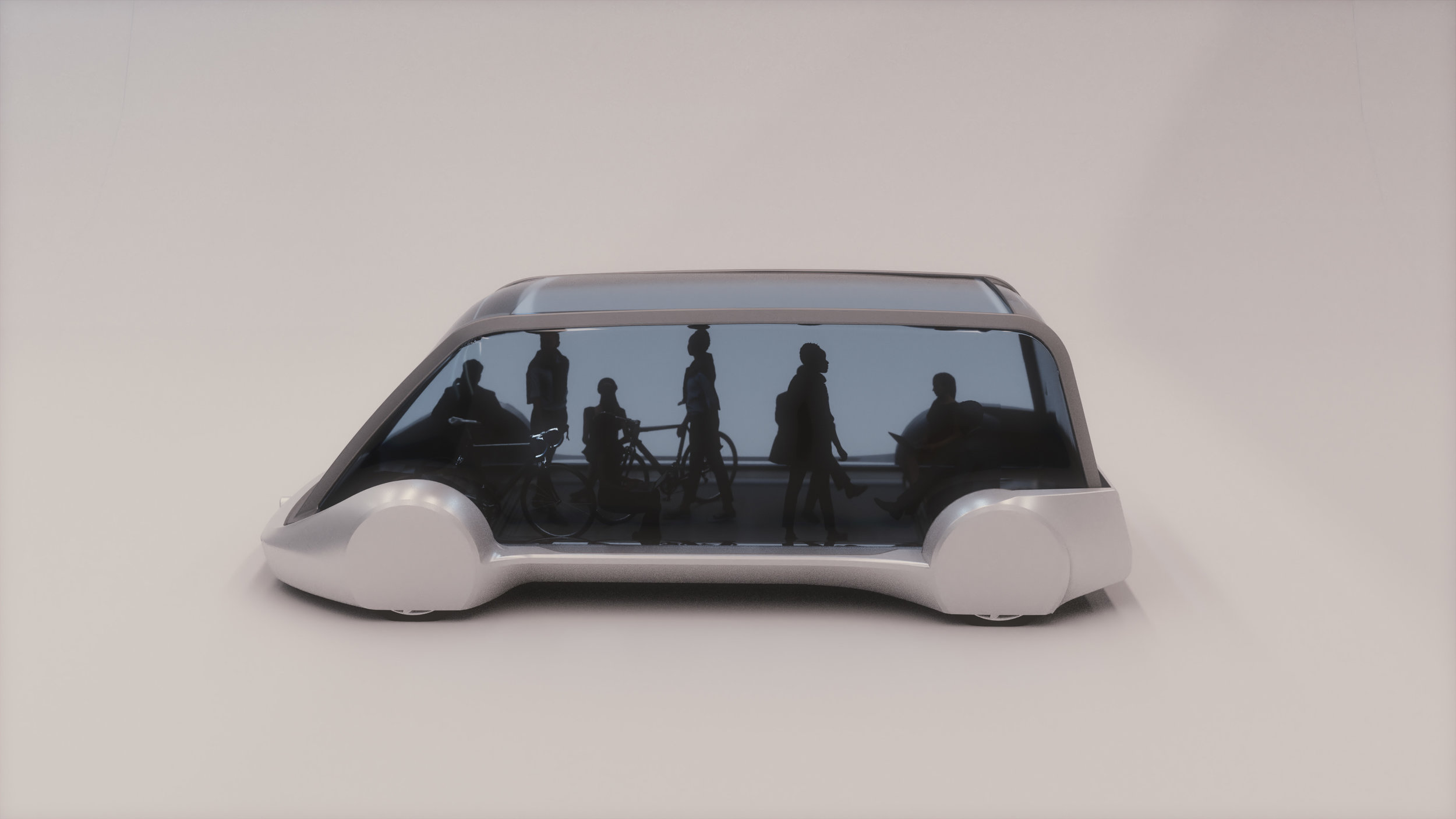 "Elon Musk Posts Mass Transit Concept to Squash Backlash About ""The Boring Company"""