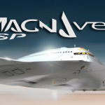 World's First Nuclear-Powered Airliner Flies at Mach 3