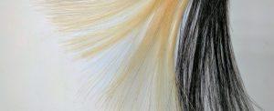Less Toxic Hair Dye Made from Wonder Material Graphene