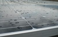 New Hybrid Solar Panel Harvests Energy from Sun and Rain