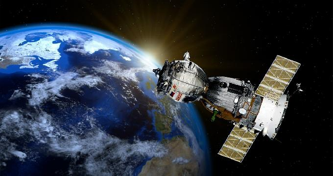 Chinese Space Station Will Crash-Land in March
