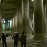 Tokyo Built World's Largest Underground Water Tank for Flood Protection