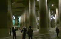 Largest Underground Water Tank