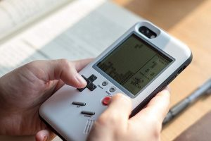 This Case Will Transform Your Smartphone into a Game Boy