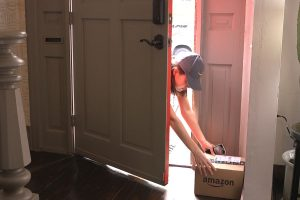 Amazon Key Delivery Service Expands Smart Locks to Place Packages Inside Your Door