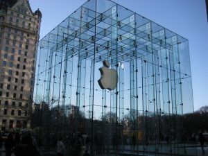Apple Reaches Its Goal of Becoming 100 Percent Powered by Renewable Energy Sources