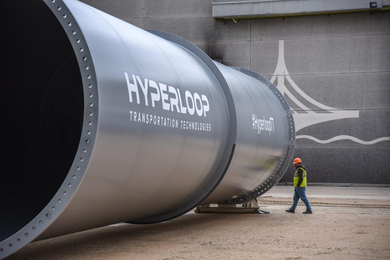 HypeTransportation Technologies