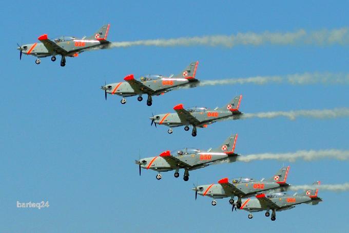 Zhengzhou Air Show