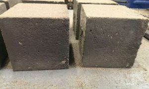 Graphene-Reinforced Concrete Is Greener, Stronger, More Durable