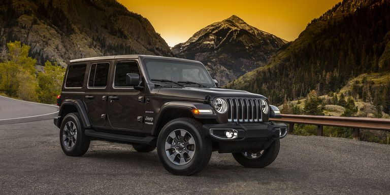 Fiat Chrysler Recalls Millions of Vehicles That Have Potential to Get Stuck in Cruise Control