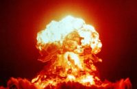 nuclear war
