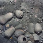 Spanish Ship Laden With Gold Found After 300 Years