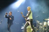 AR Tech and U2