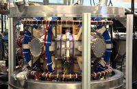 Experimental Fusion Reactor Reaches Temperature of the Sun