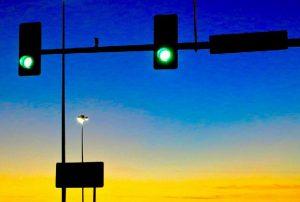 Smart Traffic Lights Could Cut Harmful Car Emissions