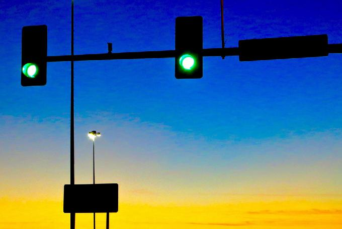Smart Traffic Lights