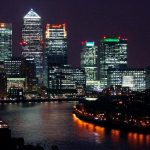 The City of London Will Be Powered by 100 Percent Green Energy by October
