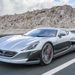 Porsche Purchases 10 Percent of Rimac Automobili to Bolster EV Supercar Aspirations