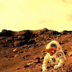 Bacteria Could Help Humans Breathe on Mars