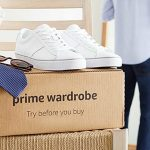 Prime Wardrobe: Amazon's New Clothing Try-On Service