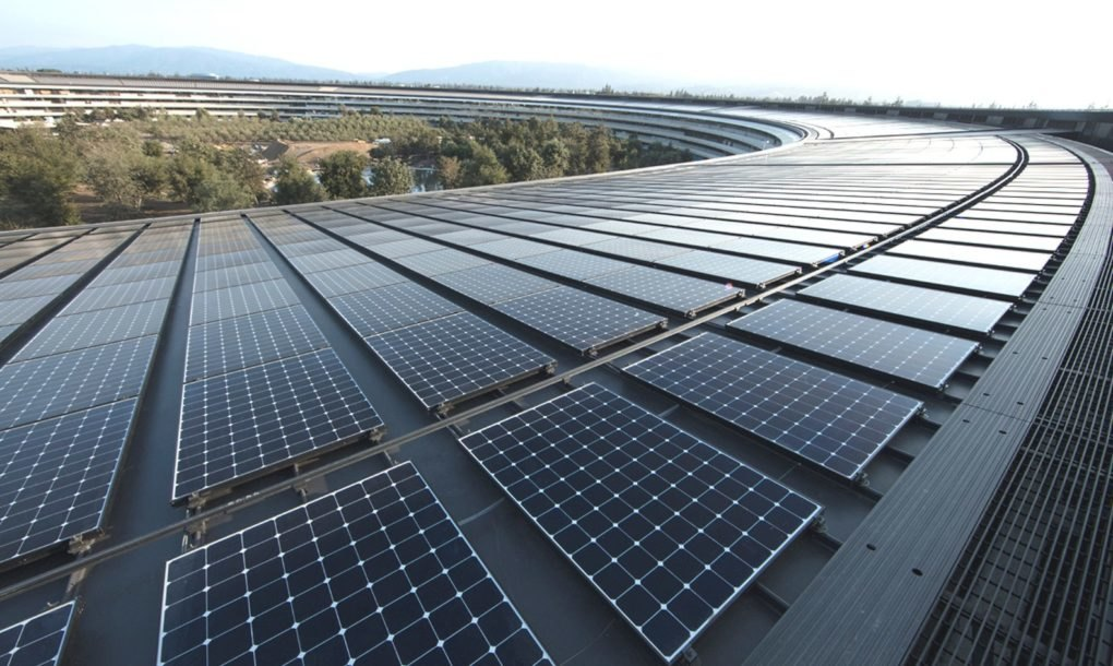 Apple Launches Initiative to Generate More Than 4 Gigawatts of Clean Energy in China by 2020