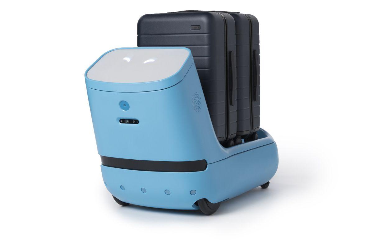 Care-E Robot