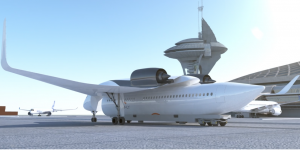Forget Flying Cars … Here Comes the Flying Train!
