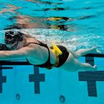 Here's the Best Wearable Tech for Swimming