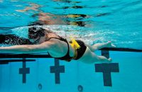 Wearable Tech for Swimming