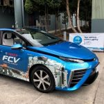 Hydrogen Fuel Breakthrough to Power Cars